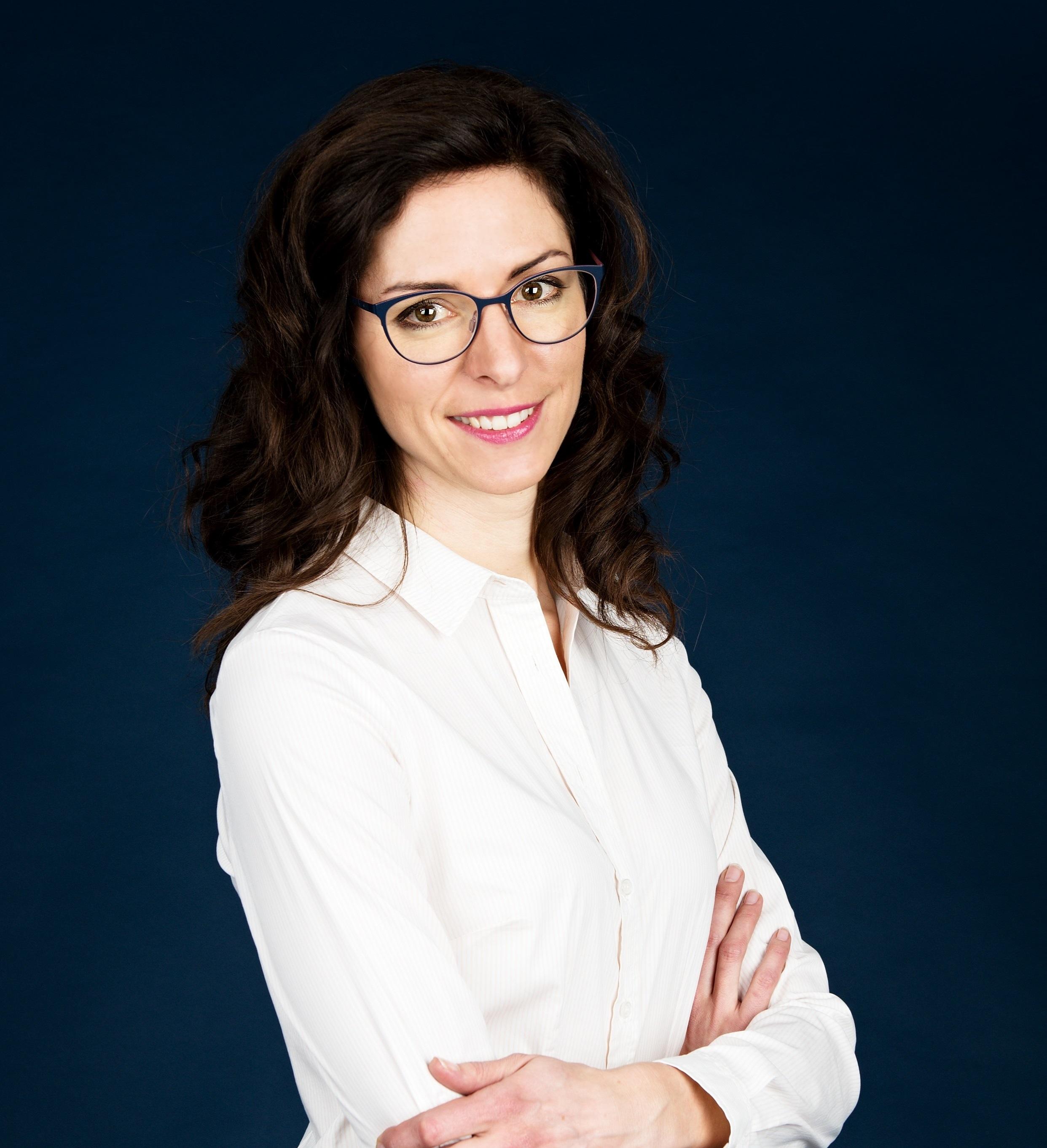 Bc. Edita Řezáčová