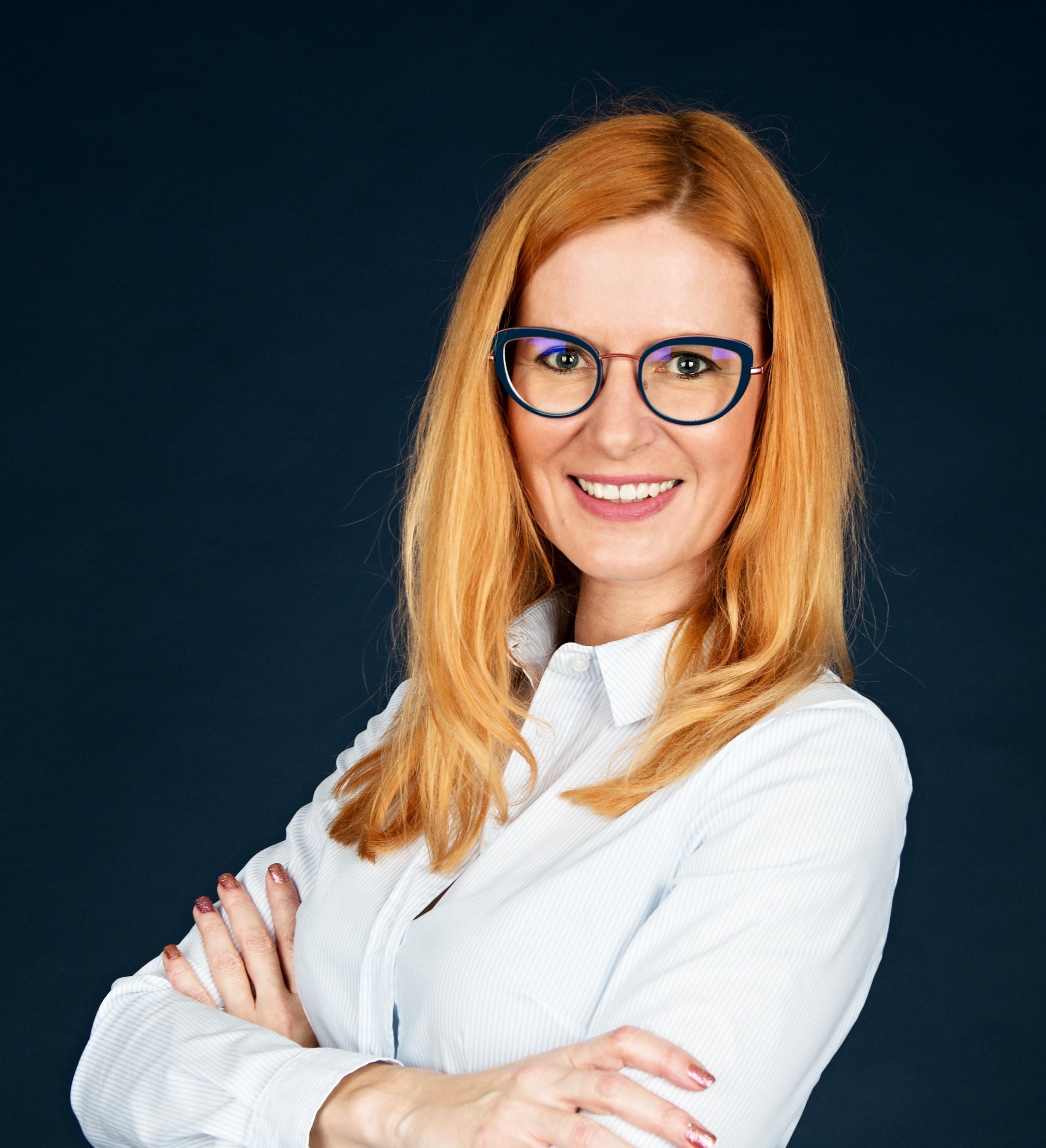 Kateřina Palátová, DiS.